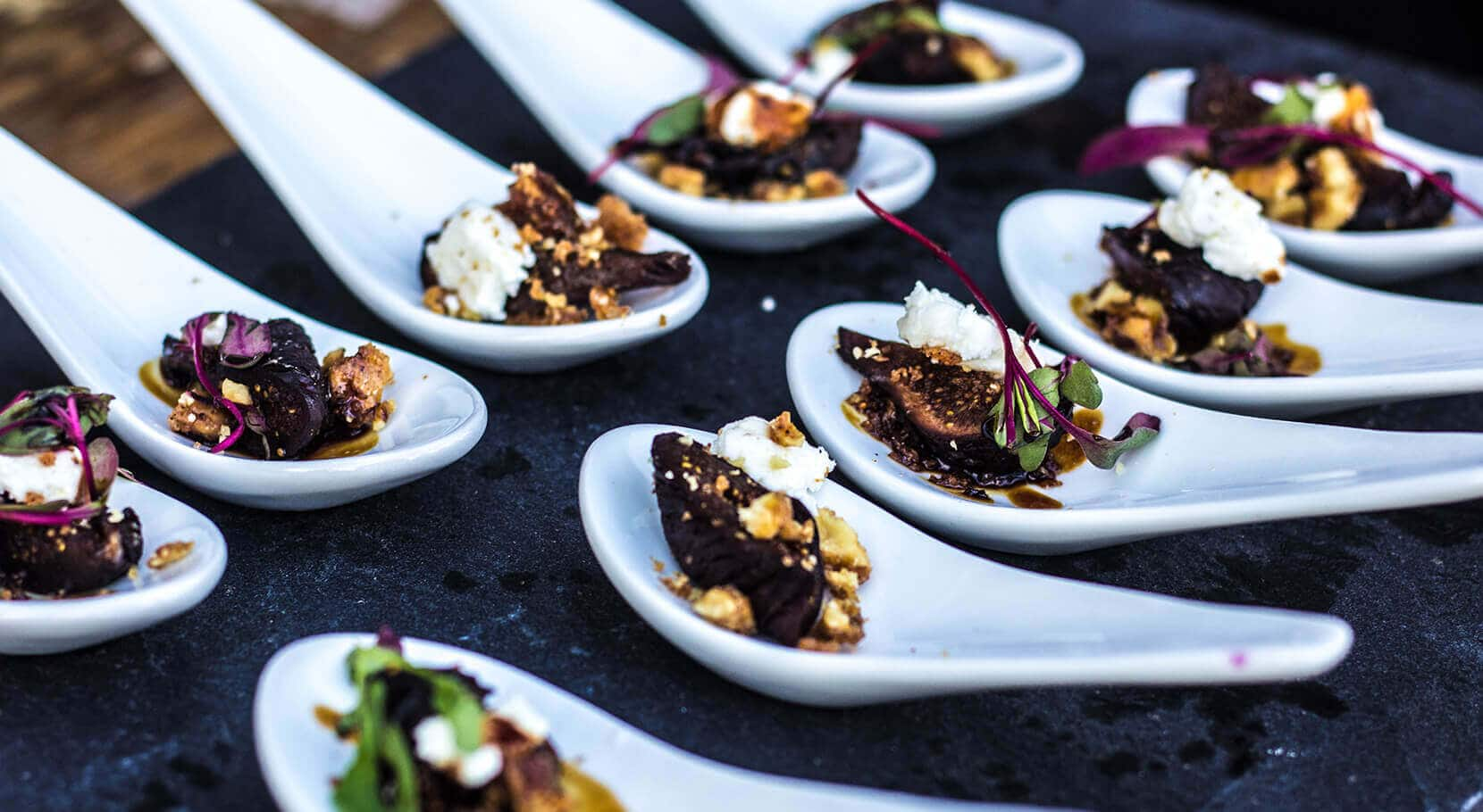 Catering Services Montreal