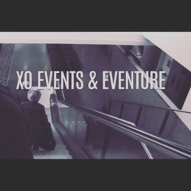 XO Events and Eventure